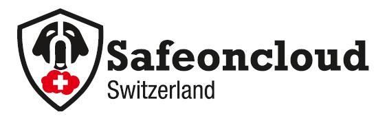 Safeoncloud